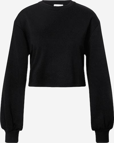 Megztinis be užsegimo iš NA-KD , spalva - juoda, Prekių apžvalga