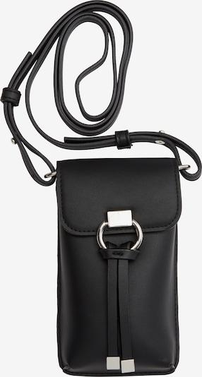 s.Oliver Smartphonehülle in schwarz, Produktansicht