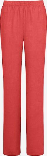 Peter Hahn Schlupfhose in rot, Produktansicht