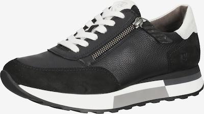 Paul Green Sneaker in schwarz, Produktansicht