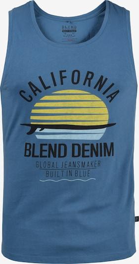 BLEND Tanktop Cali in azur, Produktansicht