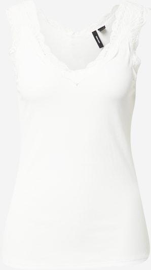 Palaidinė be rankovių 'PHINE' iš VERO MODA, spalva – balta, Prekių apžvalga