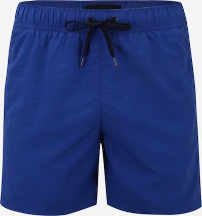 Tommy Hilfiger Underwear Shorts de bain en bleu, Vue avec produit