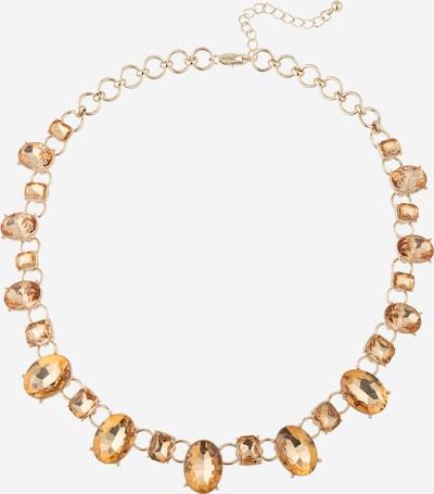 PIECES Collier 'REEM' in goldgelb / gold, Produktansicht