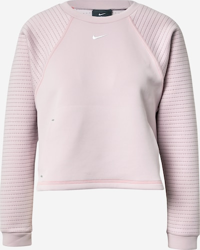 NIKE Sports sweatshirt in pink, Item view