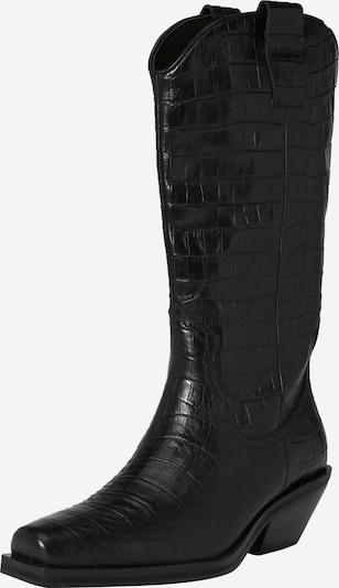LeGer by Lena Gercke Cowboy boot 'Elif' in Black, Item view