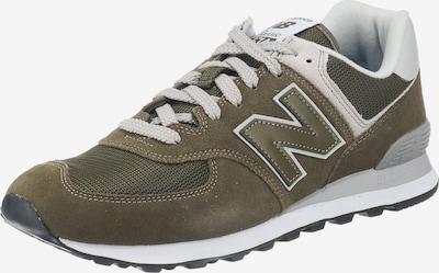 new balance Sneaker in oliv, Produktansicht