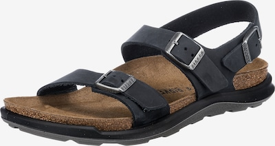 BIRKENSTOCK Sandale  'Sonora' in schwarz, Produktansicht