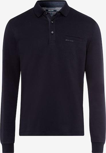PIERRE CARDIN Poloshirt in marine, Produktansicht