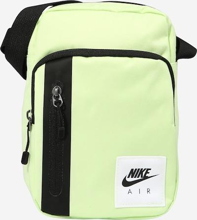 Nike Sportswear Umhängetasche in limette, Produktansicht