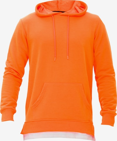 Tom Barron Sweatshirt in orange, Produktansicht