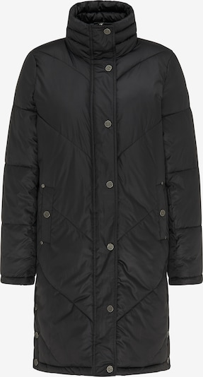 DreiMaster Vintage Płaszcz zimowy w kolorze czarnym, Podgląd produktu