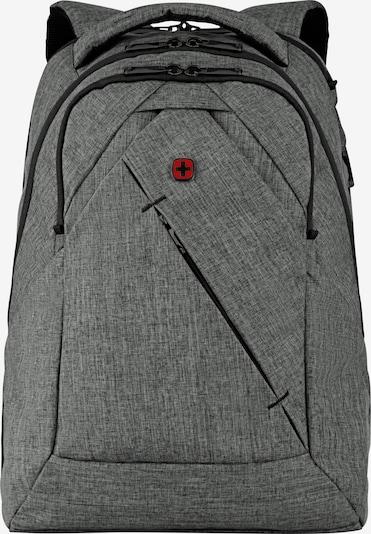WENGER Rucksack 'MoveUp' in grau, Produktansicht