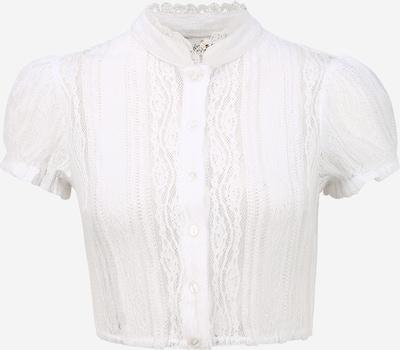 ALMSACH Halenka - bílá, Produkt