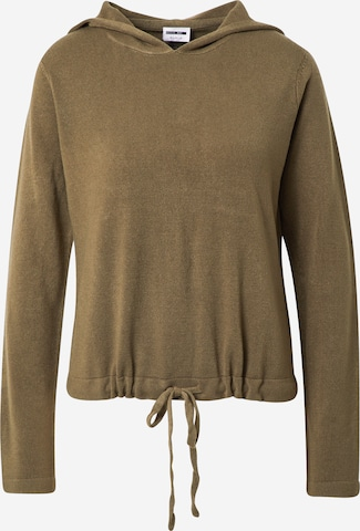 Noisy may Pullover 'CHEN' in Green