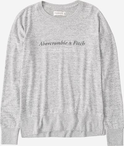 Tricou Abercrombie & Fitch pe gri, Vizualizare produs
