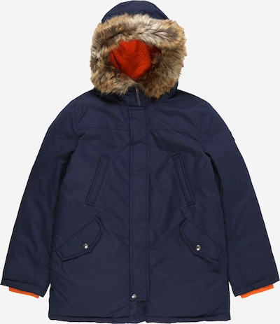 POLO RALPH LAUREN Winterjas in de kleur Navy, Productweergave