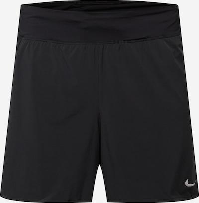 Sportinės kelnės 'Eclipse' iš NIKE, spalva – juoda / balta, Prekių apžvalga