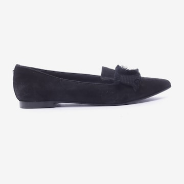 Marc Cain Flats & Loafers in 37 in Black