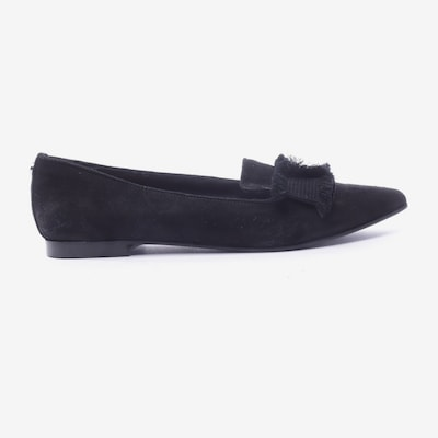 Marc Cain Flats & Loafers in 37 in Black, Item view