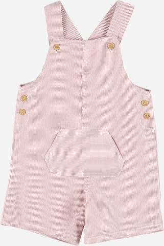 UNITED COLORS OF BENETTON Overall i röd