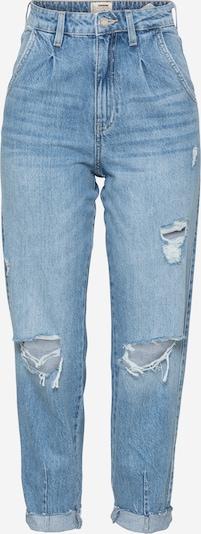 Tally Weijl Džíny se sklady v pase 'SLOUCHY' - modrá džínovina, Produkt