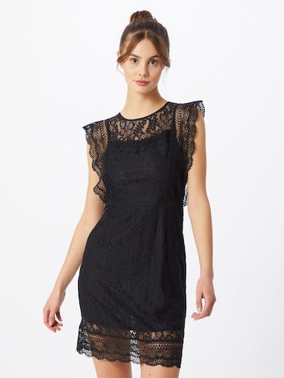 ONLY Jurk 'Eve' in de kleur Zwart, Modelweergave