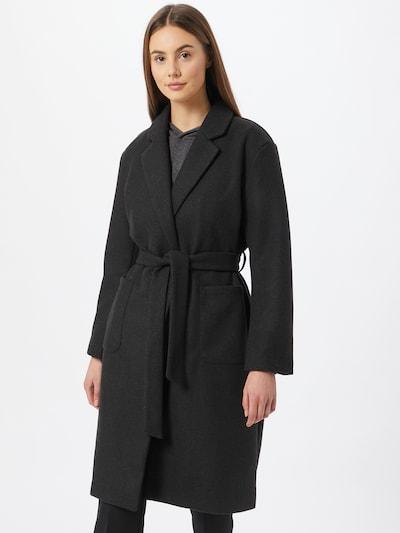 ONLY Prechodný kabát - antracitová, Model/-ka