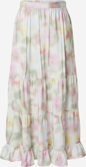 EDITED Sukně 'Clare' - mix barev, Produkt