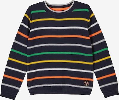 s.Oliver Trui in de kleur Gemengde kleuren, Productweergave