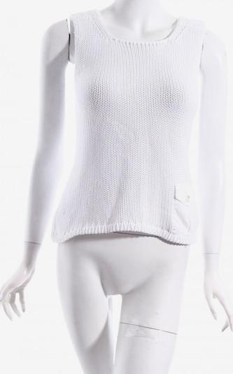 Kathleen Madden Top in M in weiß, Produktansicht