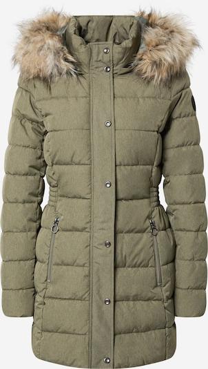 Palton de iarnă 'Luna' ONLY pe verde deschis, Vizualizare produs