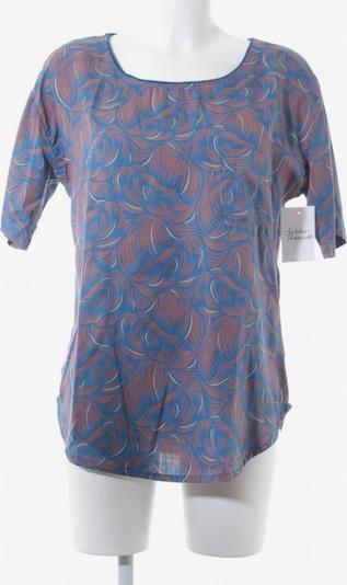 LEVI'S Tunikabluse in XXS in creme / blau / orange, Produktansicht