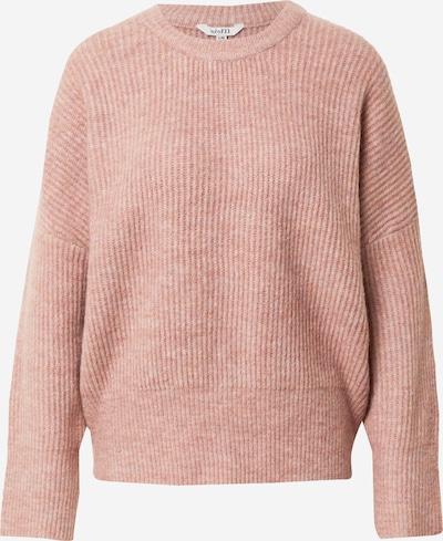 mbym Pullover 'Gillian' in rosa, Produktansicht