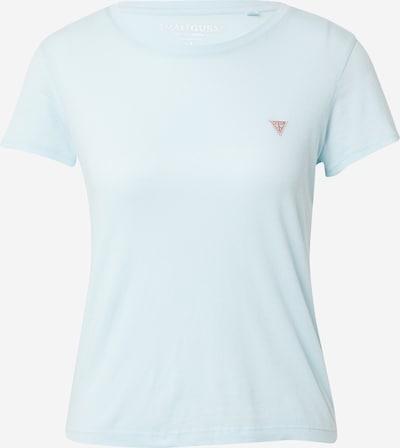 GUESS Shirt in Light blue, Item view