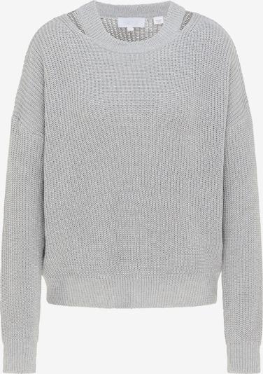 usha WHITE LABEL Pullover in grau, Produktansicht