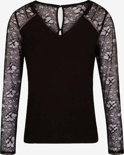 Morgan Shirt 'THEA' in schwarz, Produktansicht