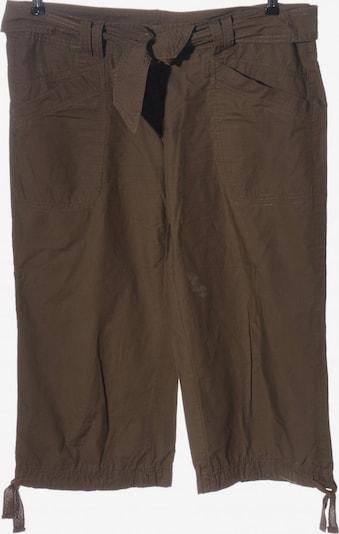 H&M 3/4-Hose in XL in braun, Produktansicht