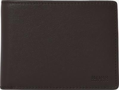 BOSS Kukkaro 'Majestic' värissä tummanruskea, Tuotenäkymä