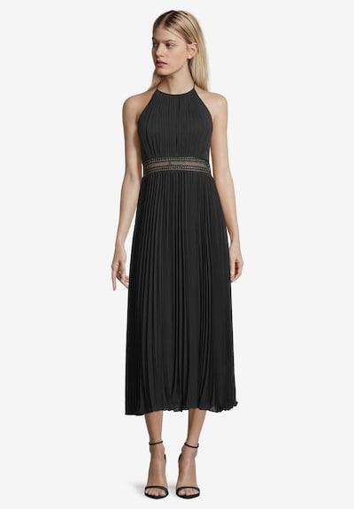 Vera Mont Abendkleid in dunkelgrau, Modelansicht