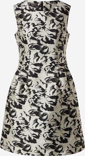 APART Kleid in creme / schwarz, Produktansicht