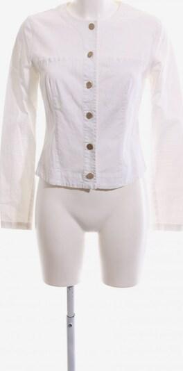 zero Kurz-Blazer in S in weiß, Produktansicht