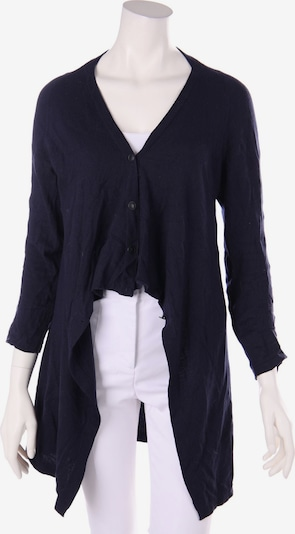 D-Exterior Sweater & Cardigan in L in Navy, Item view