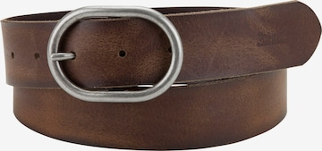 LEVI'S Belt 'Calneva' in Brown