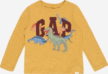 GAP Shirt in Yellow