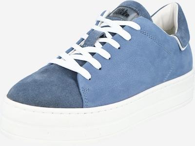 BULLBOXER Sneaker in blau / rauchblau, Produktansicht