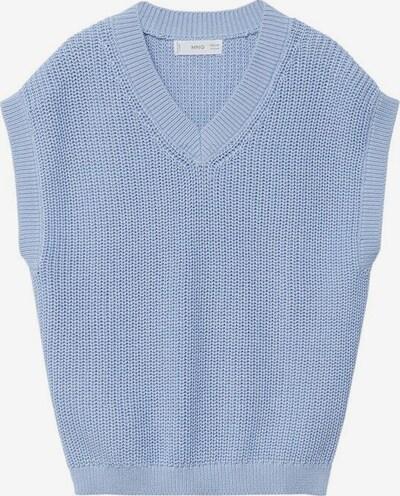 MANGO KIDS Pullover vera in pastellblau, Produktansicht