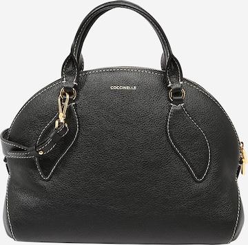 Coccinelle Дамска чанта 'Colette' в черно