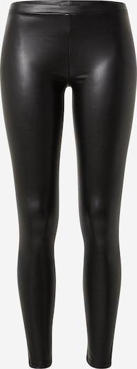 Zwillingsherz Leggings in schwarz, Produktansicht