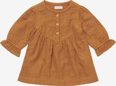 Noppies Kleid in braun, Produktansicht